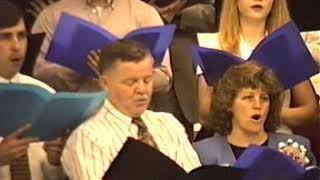 Gcof Choir 1996