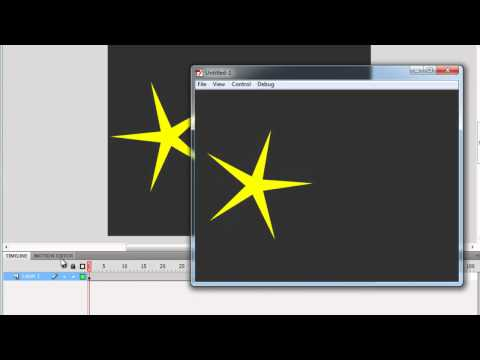 Understanding The Difference between a Graphic and a MovieClip Symbol in flash