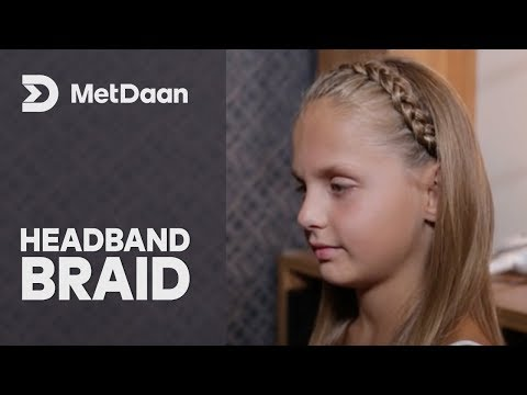 The Headband Braid