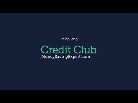 Introducing Credit Club
