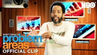 Download Clinical Trials and Tribulations for Women   Wyatt Cenac's Problem Areas   HBO Video