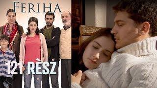 Feriha Kana Tv Amahric Drama Part 120 June 27, 2018
