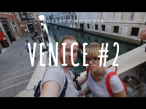 LEAVING VENICE ONBOARD A CRUISE SHIP | 4K TRAVEL VLOG | DAY 2