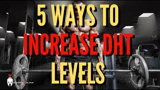 6 34 MB] Download 5 Ways to Naturally Increase DHT Levels