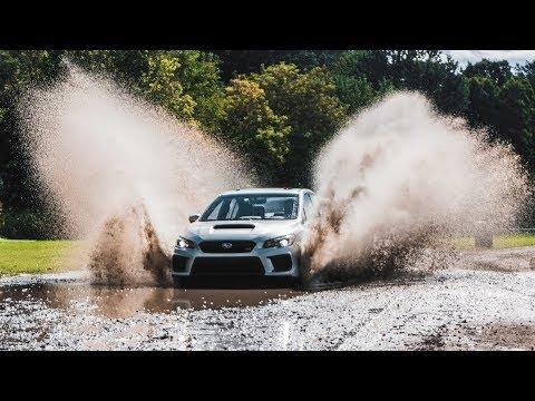 I DROVE MY CHILDHOOD DREAM CAR | WRX STi