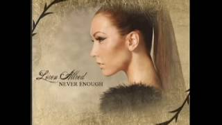 Loren Allred - Never Enough