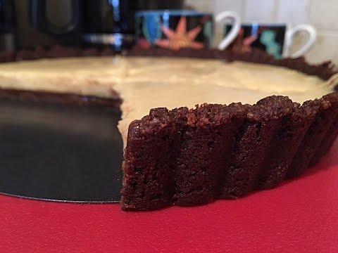 Chocolate Honey Graham Pie Crust Recipe - Tips & Tricks #12