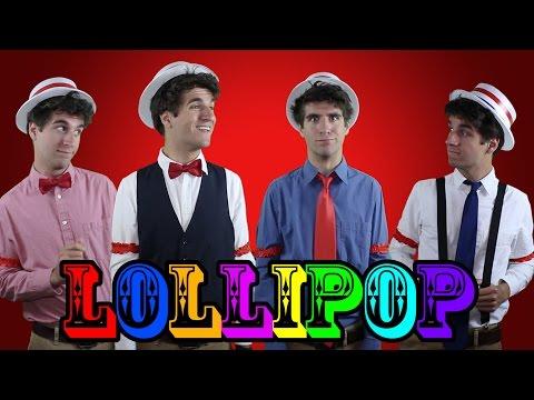 Lollipop (Barbershop Quartet)