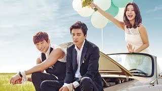 Marriage, Not Dating behind the scenes compilation