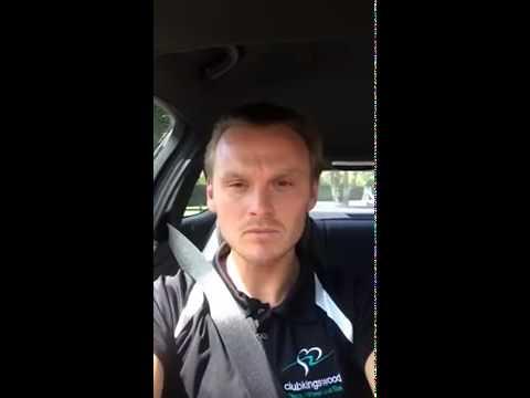 Simon Lovell Fitness Business Mentor Testimonial