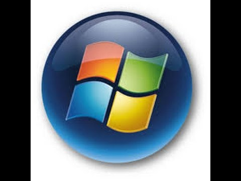 Change start orb windows 7 32 bits | Tutorial