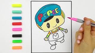 407 Pepe Boyama Kitabi Video Playkindleorg