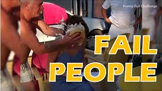 ➤ Best fail maniac compilation 2017 HD NEW #17 Germany, Russia, USA   Funny Fail Challenge