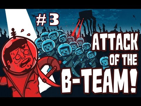 Attack of the Bteam - #3: Tinkers Construct!