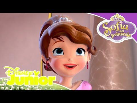 Xxx Mp4 Sofia Het Prinsesje Seizoen 4 Liedjes 🎶 Disney Junior BE 3gp Sex