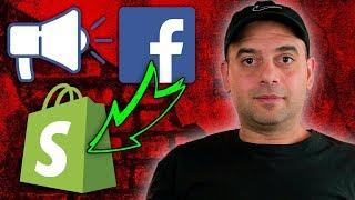 Facebook Ads | Shopify متجر شوبيفاي | نتائج الإعلانات 🤑