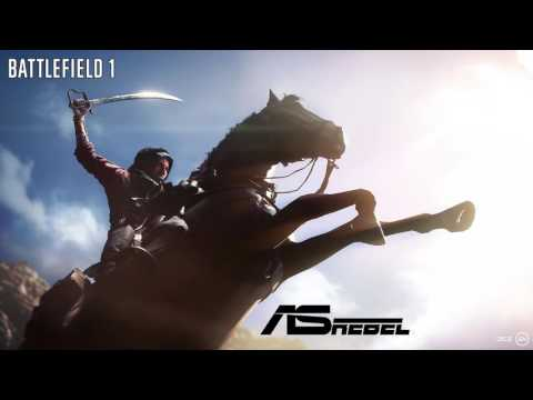Battlefield 1 Soundtrack-Theme HQ (Sinai Desert)