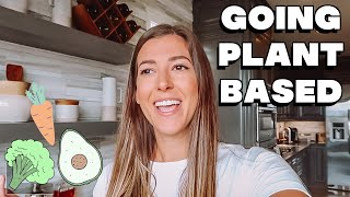 Switching to a PLANT BASED DIET | Best Vegan Meal Delivery