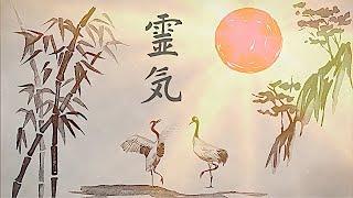 Reiki Music, Energy Healing, Nature Sounds, Zen Meditation, Positive Energy, Healing Music