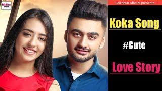 Koka Song | Koka Tera Kuch Kuch Kehnda | Koka Badshah  | Koka Koka | Lokdhun Official