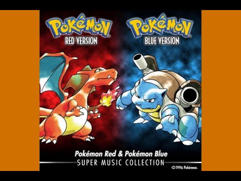 Pokémon Red & Blue - Vermilion City