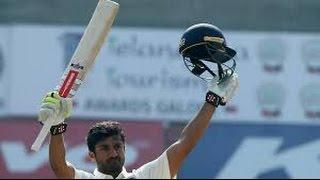 Karun Nair Scores Record Break 303* (Triple Century) Runs |  joins Virender Sehwag