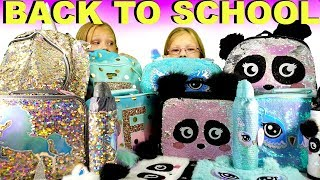 BACK TO SCHOOL SHOPPING HAUL 2018!!! - Magic Box Toys Collector