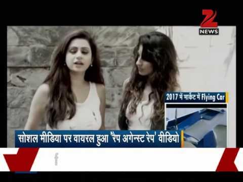 Xxx Mp4 Watch Mumbai Girls 39 Rap Against Rape 39 Viral Video 3gp Sex