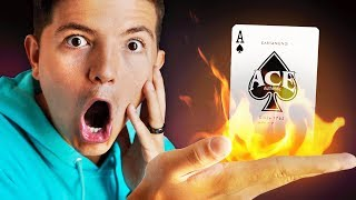 7 CRAZY Magic Trick PRANKS to WOW Your Friends!