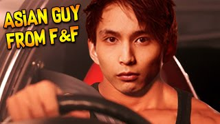 ASIAN GUY FROM FAST & FURIOUS ◄ SingSing Moments 1# Of 7 May, 2017