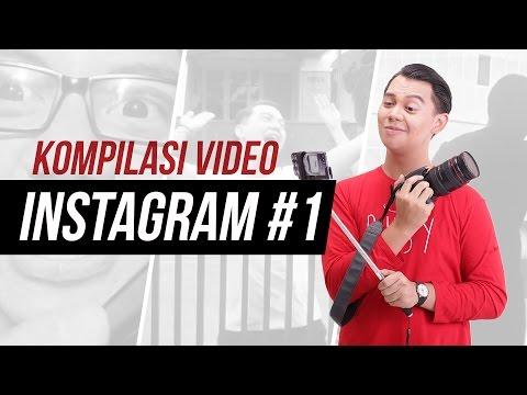 ZAMAN DULU vs ZAMAN SEKARANG - KOMPILASI VIDEO INSTAGRAM #1