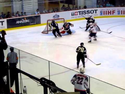 International Ice Hockey Federation Challenge Cup of Asia Thailand vs Malaysia Pt2- Phil in Bangkok