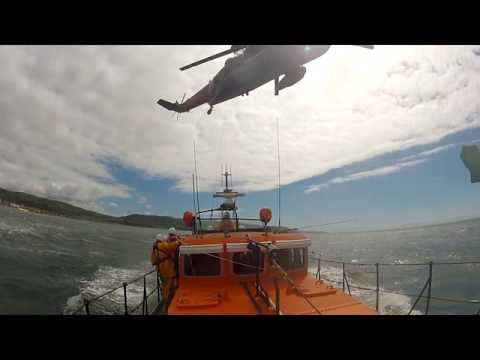Farewell Rescue 177