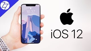 iOS 12 Beta 1 - Everything to Expect!