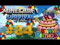 Minecraft Xbox Survival Lets Play Part 84 Xbox One Edition 2