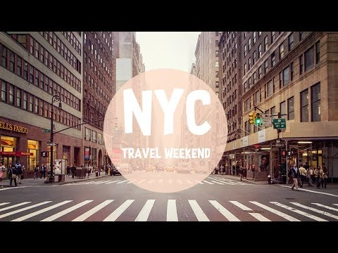 Our Trip to New York City || February 2018