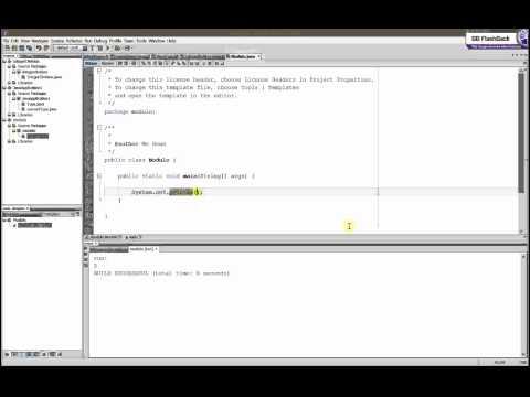 Remainders - The Modulo Operator