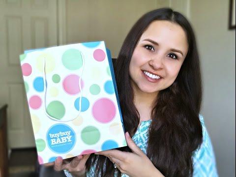 7e89d31fe0 2017 Free Buy Buy Baby Registry Gift Bag