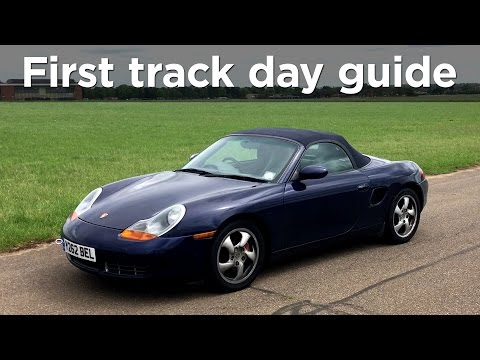 Beginner's guide to your first track day | Road & Race S2E10