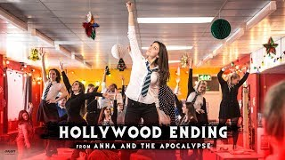 """ANNA AND THE APOCALYPSE Clip: """"Hollywood Ending"""" (2018)"""