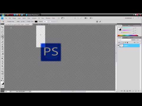 How to make your own desktop icons using  photoshop and the ico plugin(tutorial)