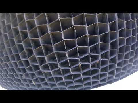 HVAC: Reymsa Cooling Tower
