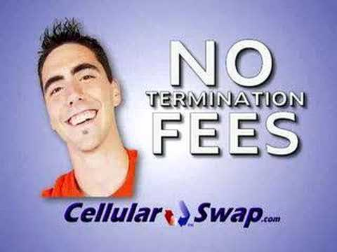 Cellular Swap - Get Out of Your Cell Phone Contract