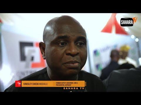 How I will Run A Corruption Free Nigeria - Presidential Aspirant, Moghalu