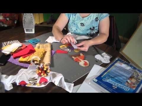 How To Make A Thanksgiving Day Onesie Applique Design Tutorial