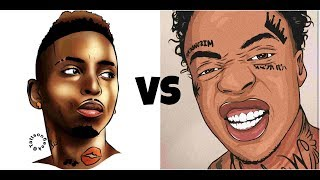 FUNNIEST FUNNY MIKE VS BOONK VINES COMPILATION [Vote Y