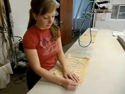 CWinn - How to Sew Rope Cord