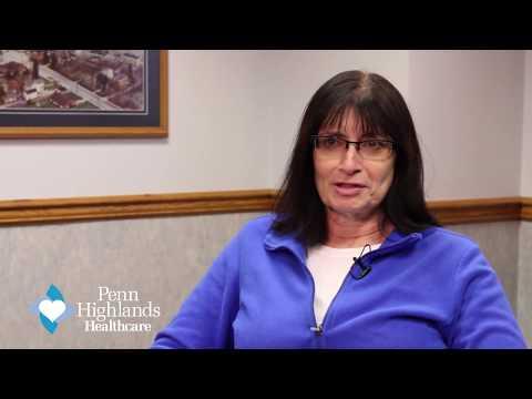 Sherri L  Sortor Thompson, MD   Meet Your PHH Provider