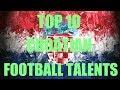 Top 10 ► Croatian Football Talents ► 26.05.17