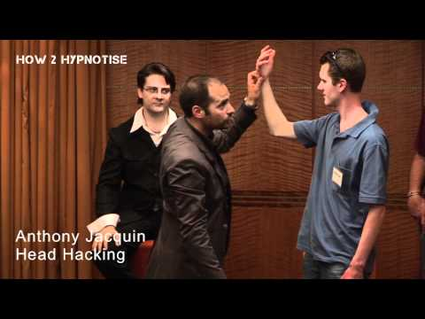 Learn How To Hypnotise - Inductions
